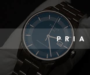 Jam Tangan Tissot Pria Original jual jam tangan pria wanita tissot original