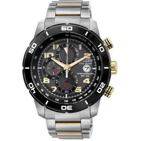 citizen eco drive primo chronograph ca0469 59e