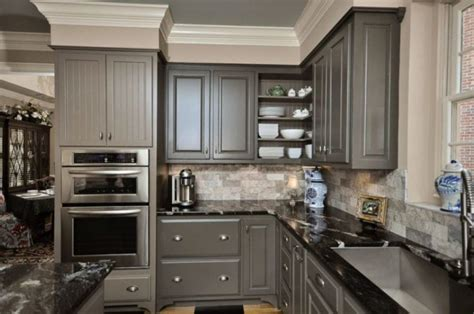 Kitchen Cabinets Northern Virginia Popular Kitchen Cabinet Colors For Your Northern Va Home Williams Painting