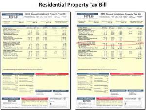 tax homes david orr cook county clerk