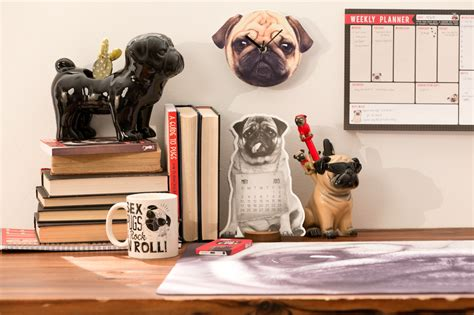 pug homeware go pug with typo s new homewares range the interiors addict