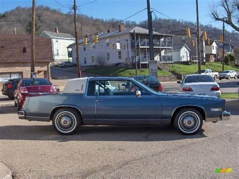1985 medium blue metallic cadillac eldorado biarritz coupe 11327925 photo 5 gtcarlot