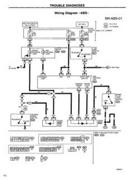 repair anti lock braking 1998 volkswagen passat on board diagnostic system repair guides brake system 1999 anti lock brake system autozone com