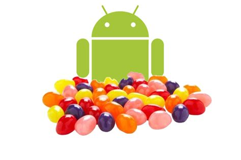 android jellybean android 5 0 jelly bean could arrive this summer