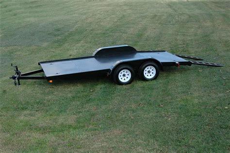 82 quot x 18 currahee carhauler trailer plate