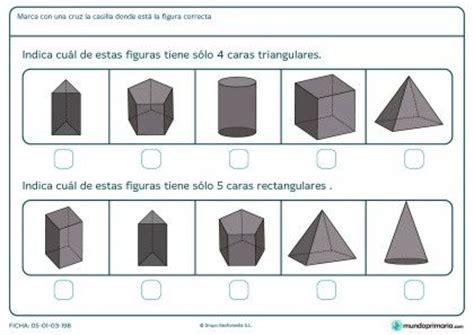 figuras geometricas triangulares 17 mejores ideas sobre figuras y cuerpos geometricos en