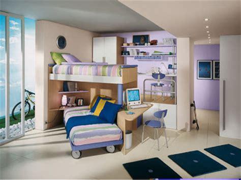 desain kamar yang menarik desain kamar tidur bagi anak yang menarik bikin betah