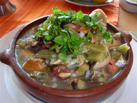 recetas de cocina chilena paila marina chilean food receta de cocina chilena
