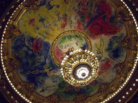 Opera Garnier Plafond by Visite De L Op 233 Ra Garnier Temps Danse Asni 232 Res