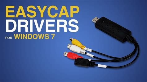 easycap usb 2 0 driver vista ez capture usb driver lightningrutracker