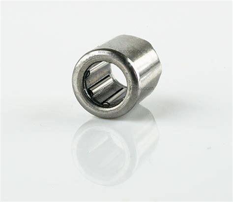 Yr 12 X 6 X 4 Mm Bearing 1 Pc Yb6016b S1 one way needle bearing hf0612 6 x 10 x 12 mm jvl europe