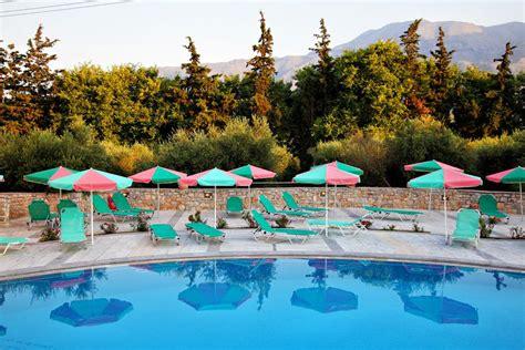 Olive Garden Greece by Vardis Olive Garden Hotel Kavros Crete Greece Book