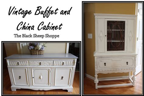 vintage black china cabinet gorgeous vintage china cabinet