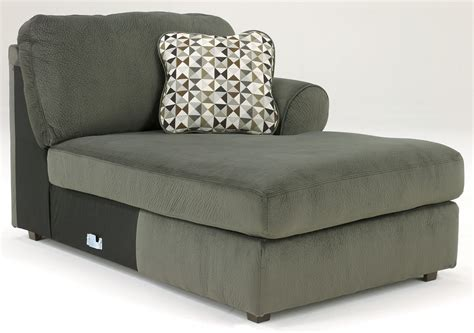 jessa place pewter sectional jessa place pewter right arm facing sectional 39803 66 34