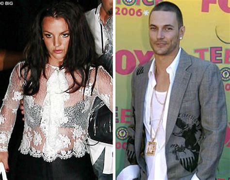 Kevin Federline Files For Primary Physical Custody Of by Kevin Federline Files For Custody Of