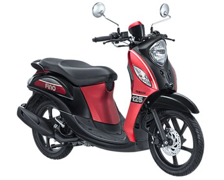 Lu Proji Untuk Mio 5 warna yamaha fino 125 2017 versi premium dan sporty