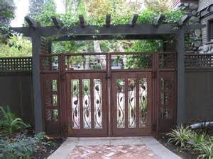 gate designs for homes construction styles world