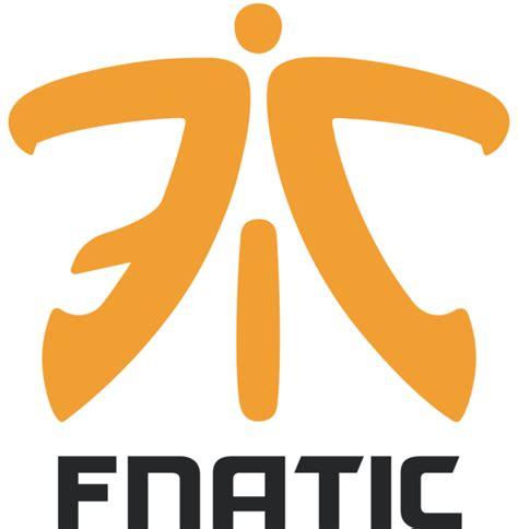 team fnatic cs go hd logo fnatic