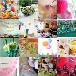 Home Interior Parties Products by Vismaya Kids Birthday Party Themes