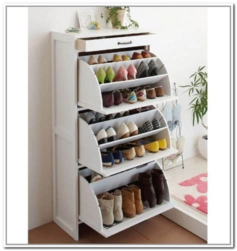 shoe storage ideas хранение обуви в прихожей полезные советы storage
