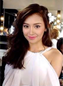 kathryn bernardo hairstyle search results for kathryn bernardo curly hair black