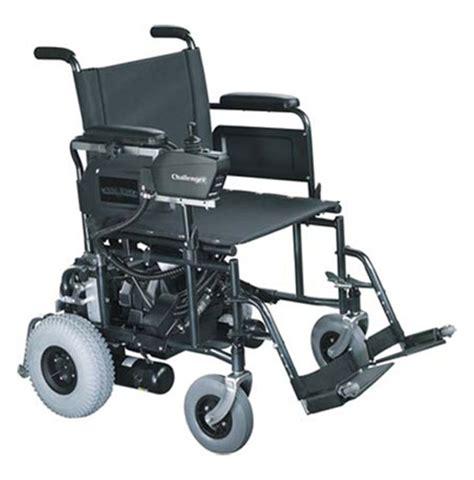 folding power wheelchair tuffcare dn1450 challenger folding power chair