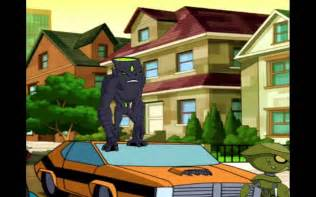 ben 10 aliens unleashed