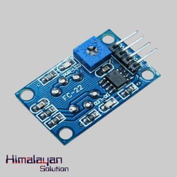 Mq 8 Gas Sensor By Akhi Shop himalayan solution shop in nepal for electronics parts