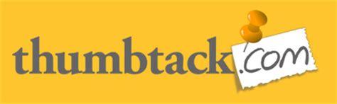 Thumbtack Background Check Thumbtack S Seo Benefits Placement Edge