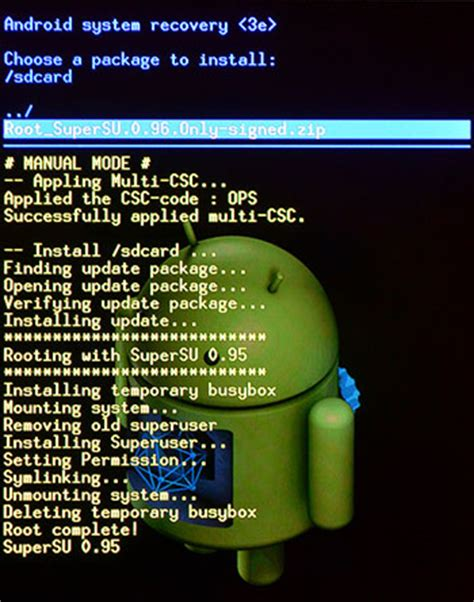 android rooter 5 things to think about before rooting your android android root