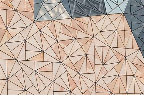 pattern making melbourne australia melbourne federation square david sanger