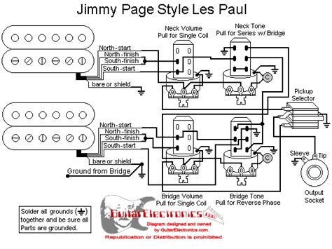 1996 jimmy page lp siganture wiring picture