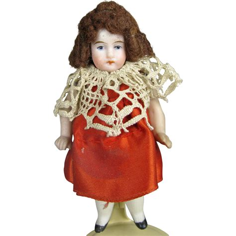 all bisque german doll antique all bisque german doll possible kling a o from