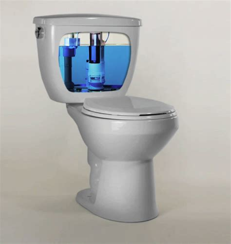 bathroom flusher next by danco hyr270 hydroright dual flush valve and push button handle electric