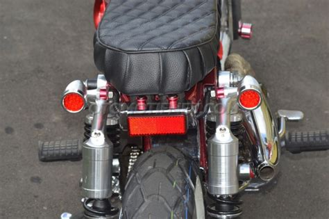 Lu Hid Untuk Motor Supra X 125 2 modifikasi honda supra x 125 futuristik ridergalau
