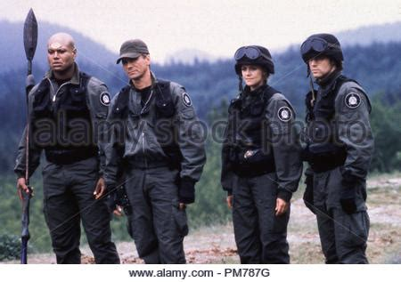 filme schauen stargate sg 1 michael shanks amanda tapping stargate sg 1 1997