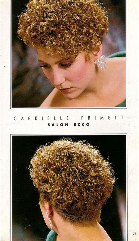 L Ngt H R by Hair Perm Styles Poodle Perms Search Perms And
