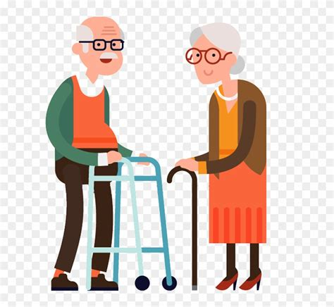 clipart pensione this helps the children of these elderly citizens feel