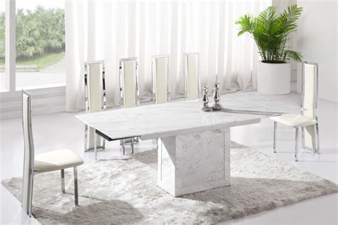 marble dining room tables white marble dining table dining room furniture lighten