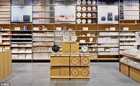 japan s giant homemaker store muji opens its first