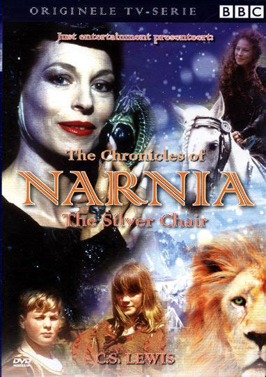 film narnia silver chair chronicles of narnia the silver chair 1990 on