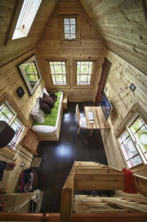 tiny home square footage malissa s 170 square foot tiny tack house truth is