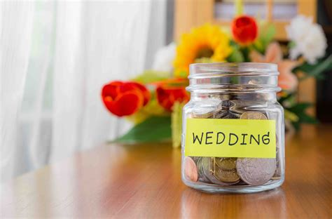 wedding money design your dream wedding smart ways to cut down your