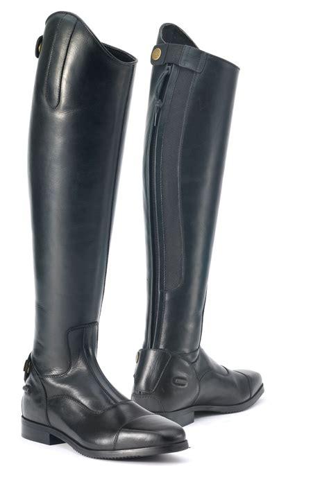 ovation boots ovation olympia boots black