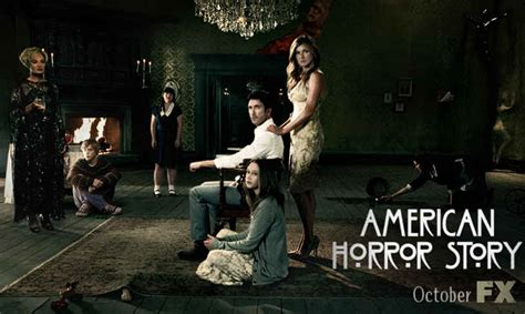 horror series 1 american horror story poster gallery1 tv series posters