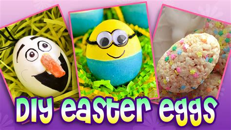 best easter egg easter eggs top 10 diy easter egg ideas