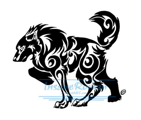jã rmungandr tattoo fenris wolf symbol