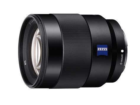 sony lenses zeiss e mount lenses