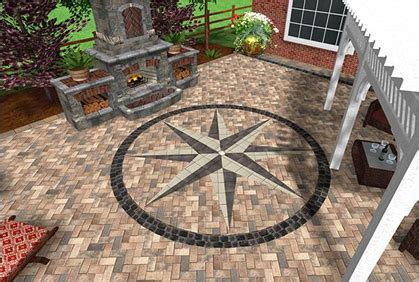 Patio Design Software Free Online by Free Patio Design Software Online Designer Tools