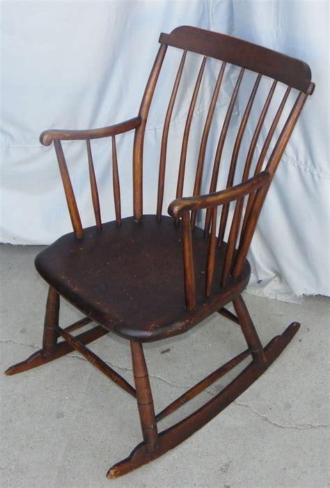 rocking bench bargain john s antiques 187 blog archive antique primitive